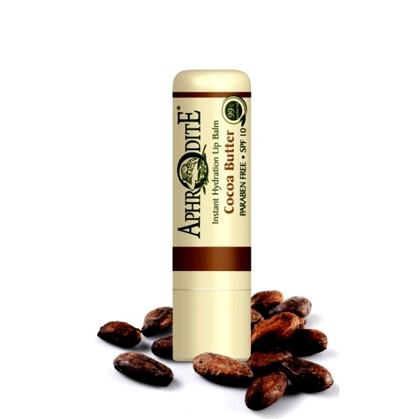 Бальзам для губ с маслом какао z51 aphrodite