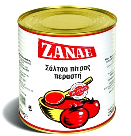 соус для пиццы zanae